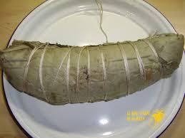 cuisiner manioc la chikwangue le bric à brac de malela