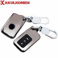 lexus nx ua new style carfob key case cover house holder for lexus es250