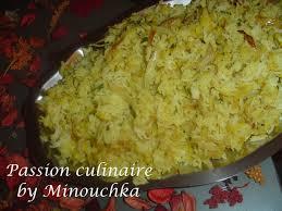 cuisine indienne riz dhaal au riz safrané inde culinaire by minouchka