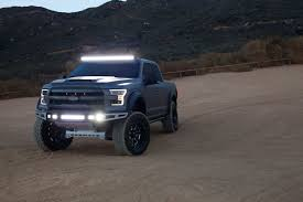 nissan frontier led headlights anzo introduces switch back led headlight for 2015 16 ford f 150