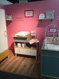theme de chambre bebe la chambre de galipette avec le thème de lit flamingo de