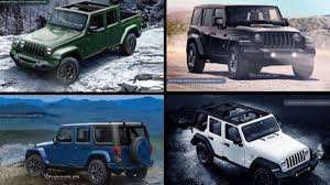 jeep wrangler pickup 2017 2017 jeep compass trailhawk news from the la auto show