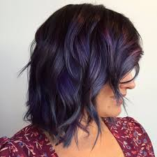 rainbow hair color ideas for brunettes fall winter 2016