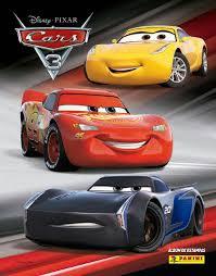 cars photos panini united kingdom cars 3 sticker collection