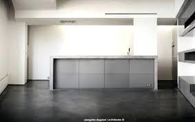 béton ciré sol cuisine beton sur carrelage cuisine cuisine sol bacton cirac cuisine sol