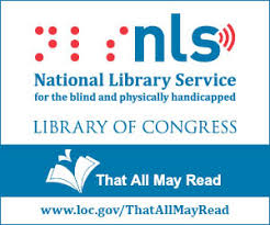 Department For The Blind Library For The Blind And Physically Handicapped Department Of