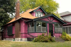 Color Houses by That U0027s A House Of A Different Color And Size And Shape U2013 Saint