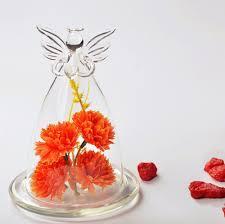 Home Decor Glass Online Get Cheap Glass Flower Vases Aliexpress Com Alibaba Group