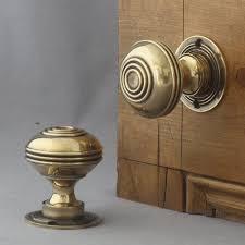 Brass Door Handles Georgian Brass Door Handles Architectural Decor