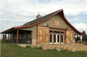metal barn house plans lester buildings photos pictures floor plans ideas layouts