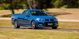 how does a car go from prototype to production holden vfii