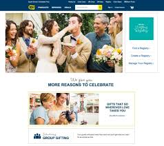 online registry wedding best buy launches wedding registry business wire