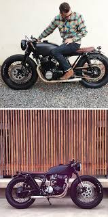 best 25 brat bike ideas on pinterest honda cb750 cb750 cafe