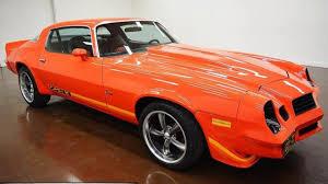 1979 chevrolet camaro for sale near sherman texas 75092