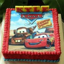 lightning mcqueen cakes lightning mcqueen birthday cakes images cars bday cakes