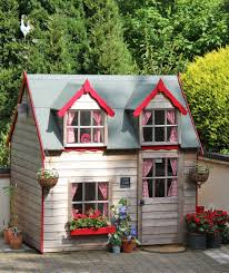 prepossessing playhouse for kids decoration contain charming