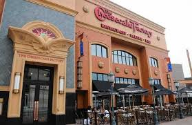cheesecake factory at destiny usa in syracuse will open before the