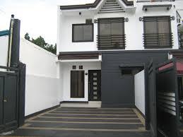 zen house colors