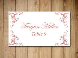best 25 place card template ideas on pinterest free place card