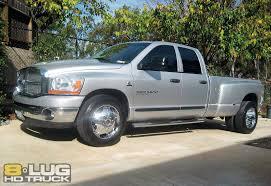 Dodge Ram 3500 Truck Tires - diesel bombers trucks 2004 chevy silverado 8 lug magazine