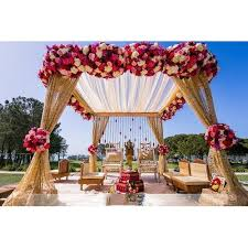 indian wedding mandap prices indian wedding mandap at rs 250000 unit mandaps id 16048948112
