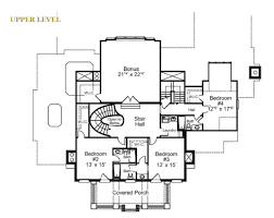 Bi Level Floor Plans With Attached Garage by Classical Style House Plan 5 Beds 5 00 Baths 6570 Sq Ft Plan 429 47