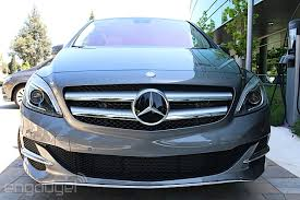 mercedes and mercedes electric vehicle for the us has a tesla and