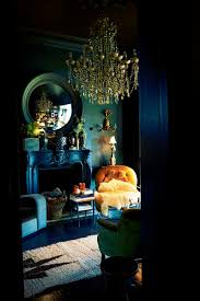 Dark Blue Powder Room 61 Best Deep Teal Images On Pinterest Colors Dark Walls And