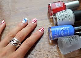 nail design american flag image collections nail art designs