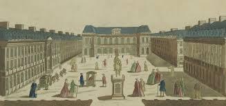 A Place Vue File Vue Perspective De La Nouvelle Place Du Palais De Rennes Jpg