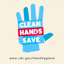 printable poster for hand washing clean hands count caign hand hygiene cdc