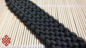 paracord woven bracelet images How to make a conquistador paracord bracelet tutorial jpg
