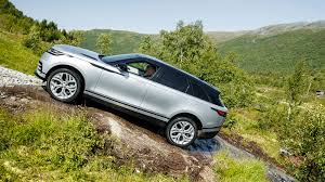 land rover velar 2017 why the 2017 velar is the coolest range rover ever trusted reviews