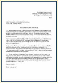 how do i write a cover letter for a resume 28 images 4 how to