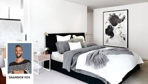 Bedroom Layouts Design Tips From Shannon Vos - Bedroom layout designer