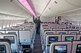 Klm Economy Comfort Ten Abreast Economy Isn U0027t An Upgrade No Matter How You Spin It