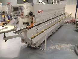 Scm Woodworking Machinery Uk by Edgebander Scm Olympic Manchester Woodworking Machinery