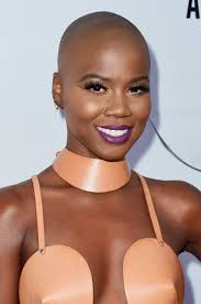 celebrity shaved hairstyles essence com