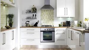 b u0026q gloss white slab kitchen cabinet doors u0026 fronts kitchens