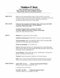 General Resume Sample by Free Resume Templates 81 Mesmerizing Examples Format Download