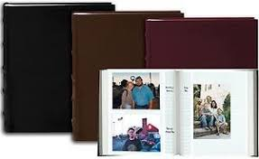 5 x 7 photo albums pioneer photo album european leather bonded 5 x7 plus