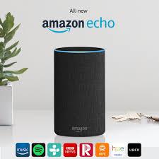all new amazon echo alexa voice service amazon co uk