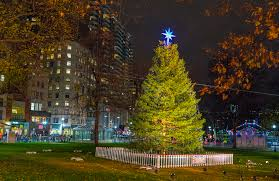 boston tree lighting 2017 lighting up the parks for the holiday season nov 30 2017