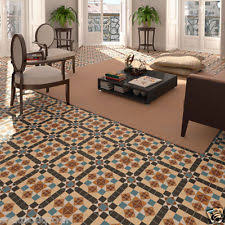mosaic floor tiles ebay