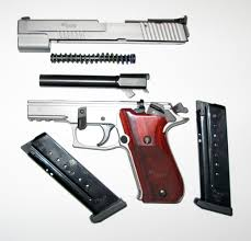 king of the autos sig sauer elite stainless p220 s w a t magazine