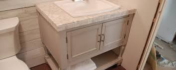 Bathroom Cabinet Plans How To Build A Pottery Barn Inspired Vanity Diydiva