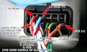 mk4 jetta headlight wiring diagram wiring diagram and schematic