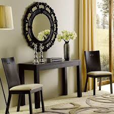 Side Table Decor Ideas by Side Table Dining Room Clever Ideas For Small Room Side Table