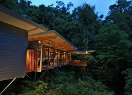 solar powered hp tree house by mmp architects hiconsumption