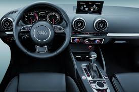 2 door audi a3 this is the all 2013 audi a3 s interior